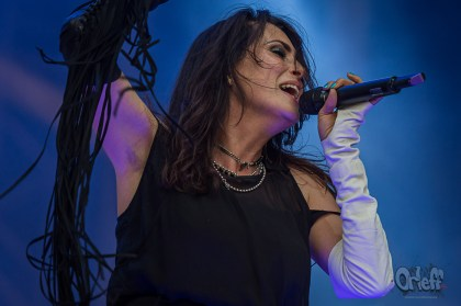 Within Temptation @ Nova Rock 2019