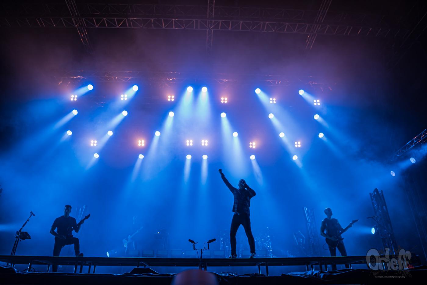 Architects @ MetalDays Festival 2019