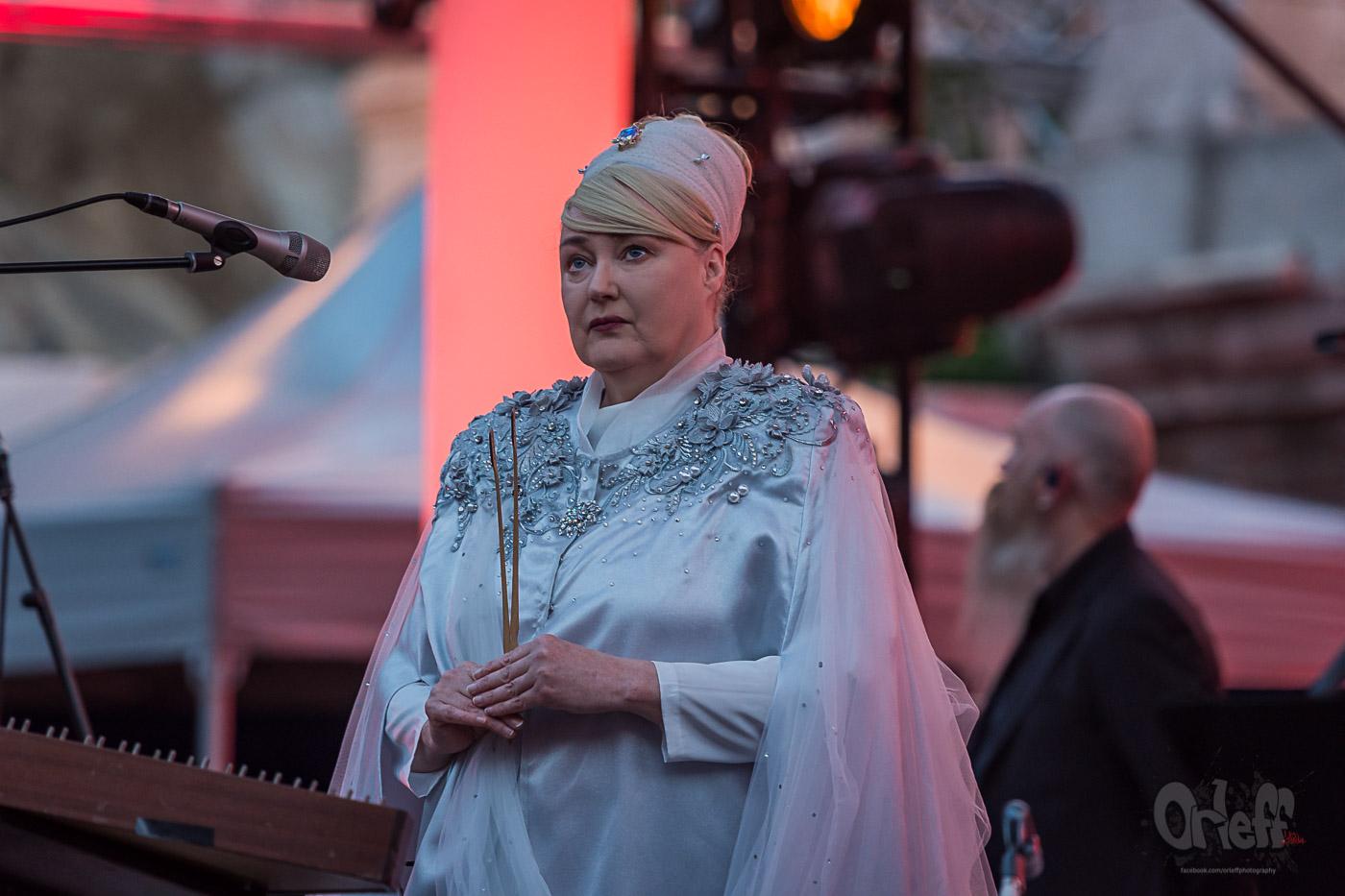 Dead Can Dance @ Roman Theater Plovdiv, 2019
