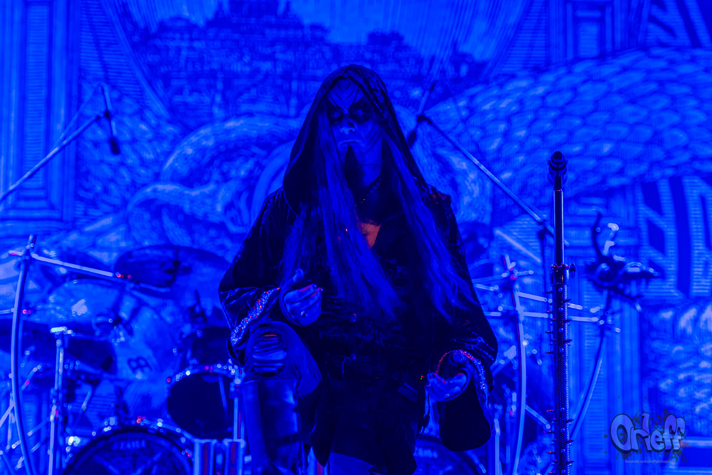 Dimmu Borgir @ MetalDays Festival 2019