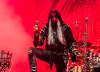 Dimmu Borgir @ MetalDays Festival 2019