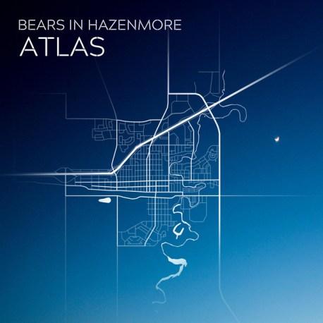 8 2 18 Bears in Hazenmore