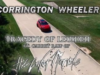 Corrington Wheeler is on Rock Titan TV
