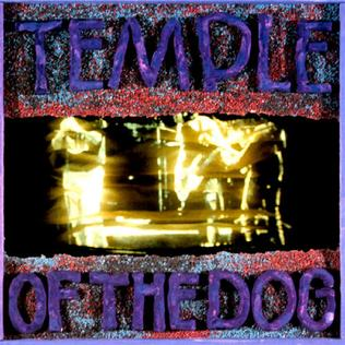 Temple of the Dog are Rock Titans
