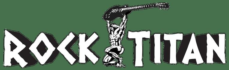Rock Titan Logo