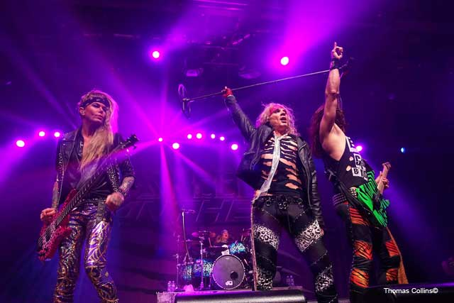 Steel Panther LIVE at The Fillmore – 10