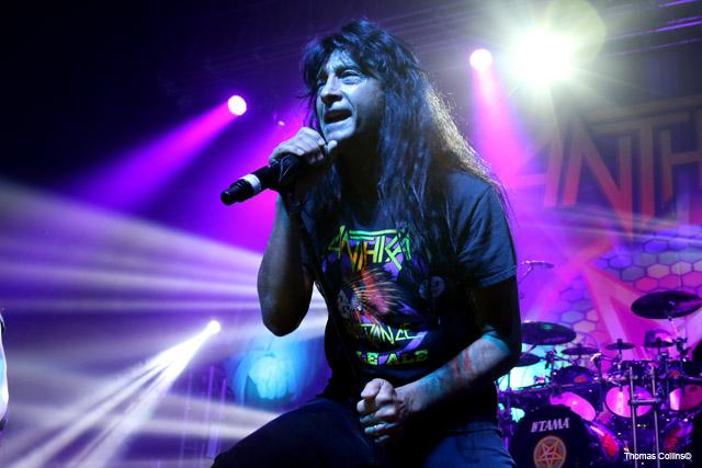 Anthrax Joey Belladonna 4