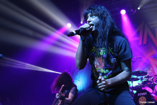 Anthrax Joey Belladonna 3
