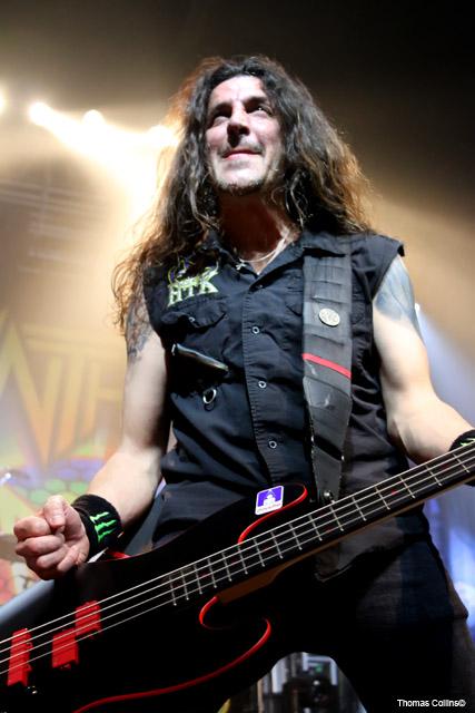 Anthrax Bass