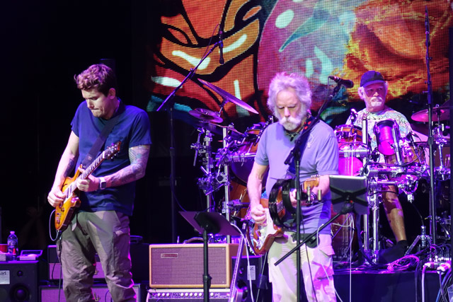 Dead & Company – Photos by Tom Collins
