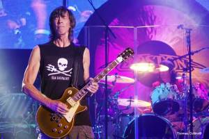 Tom Scholz - Photo by Tom Collins