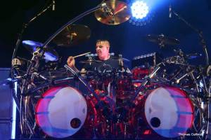 Ray Luzier - Photo by Tom Collins