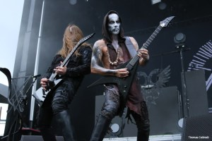 Behemoth - Photo by Tom Collins - Rock Titan TV