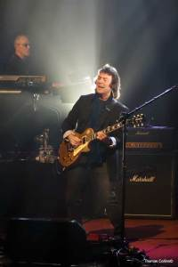 Steve Hackett - Photo by Tom Collins