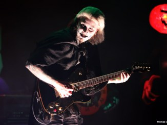 John 5 - Photo by Tom Collins