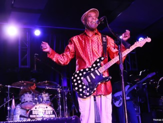 Buddy Guy at Sugarhouse Casino