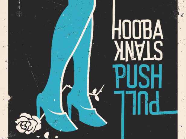 "Hoobastank New Record ""Push Pull"""