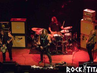 Corrosion of Conformity - Photo by Gretchen Johnson - Rock Titan TV