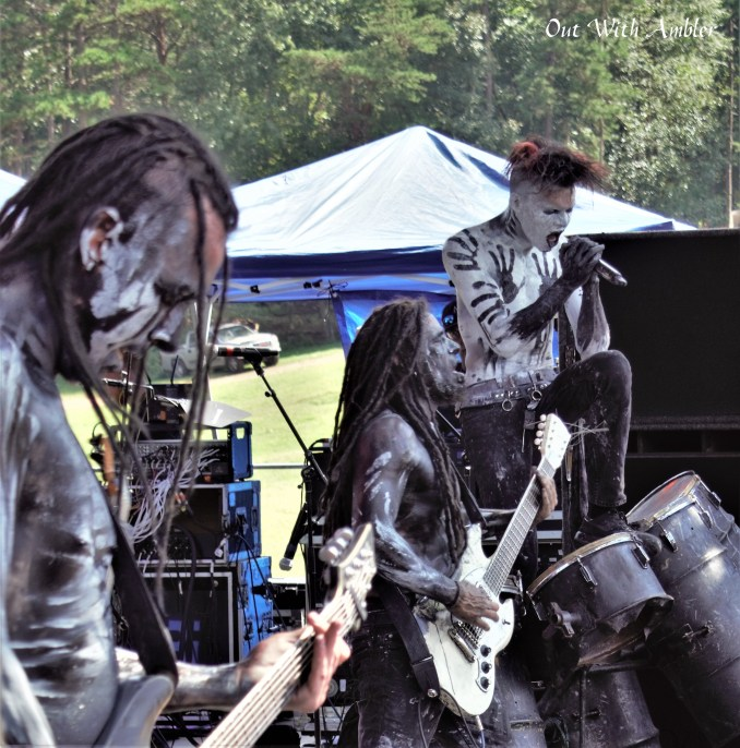 Motograter - Photo by Out with Ambler - Rock Titan TV