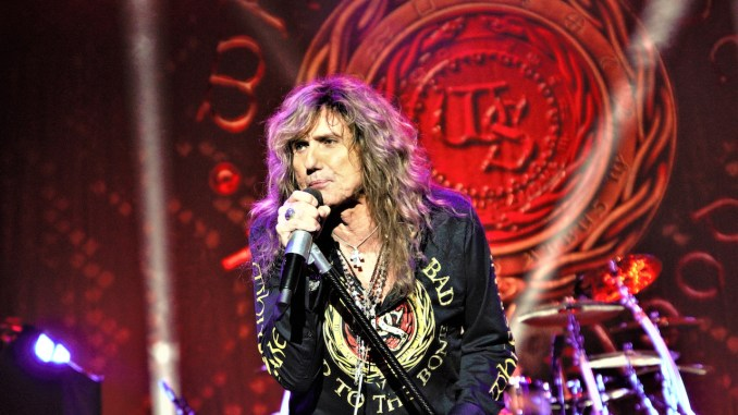 Whitesnake - Photo by Out With Ambler - Rock Titan