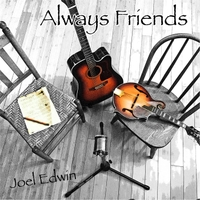 CD Cover Always Friends