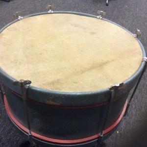 Vintage 30's Leedy Wood Snare