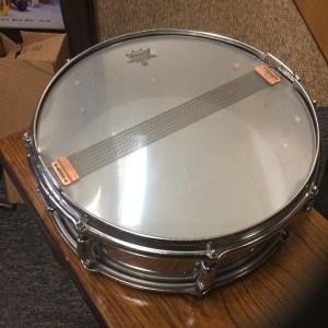 Vintage Slingerland Metal 14X5 Snare