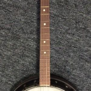 Vintage 50's Kay Tenor 4 String Banjo