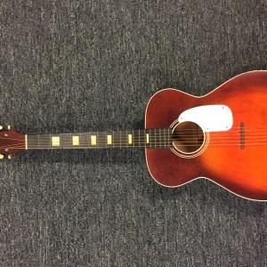 Vintage Silvertone 615 Acoustic Guitar