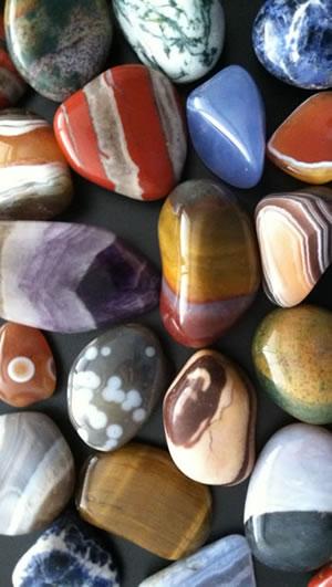 Polished Rocks For Sale