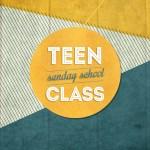teen-sunday-school-class