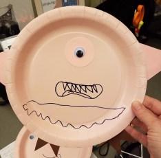 Monster Pig