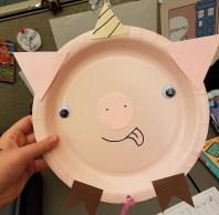 Uni-pig