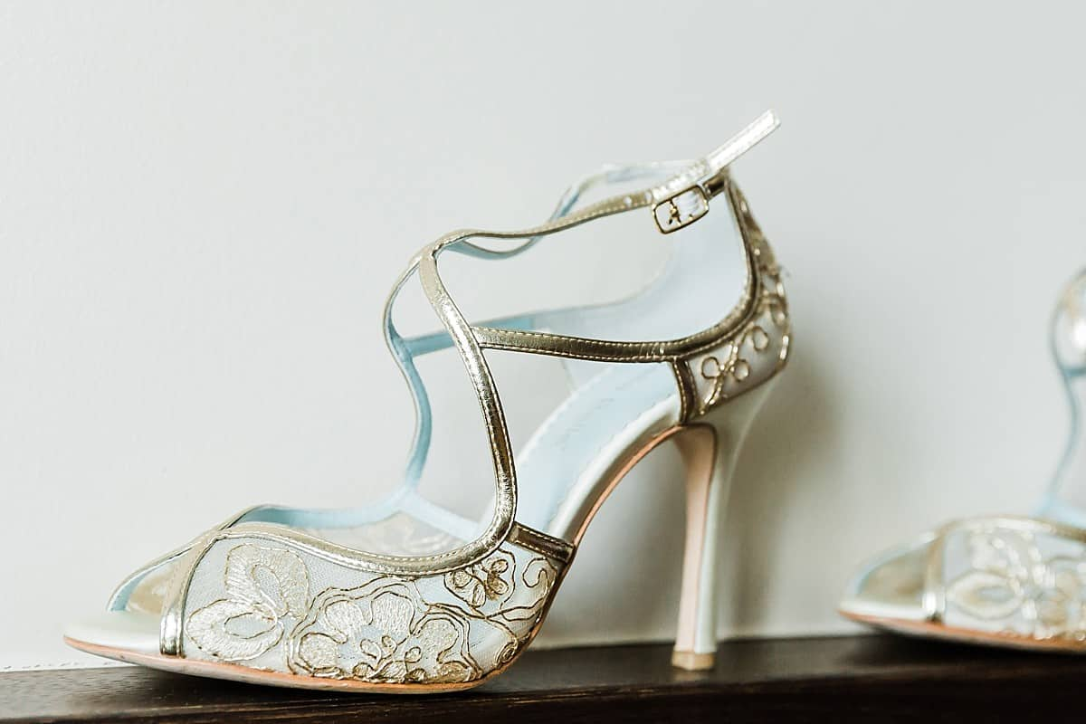 Shoes shoes shoes  Wo finde ich tolle Brautschuhe