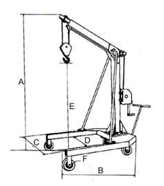 Rockwell Hoisto Cranes (Pvt.) Ltd.