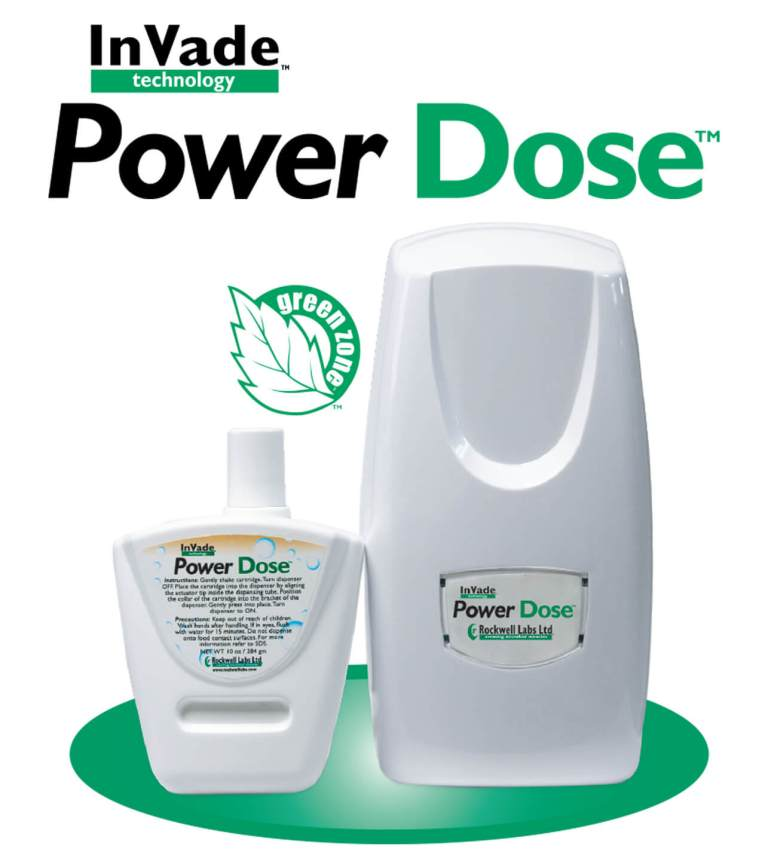 InVade Power Dose
