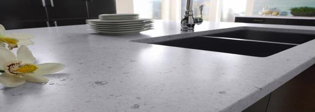 Quartz Countertops  Rockwell Countertops Custom Made in