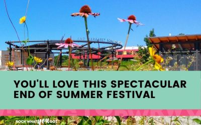 You'll Love This Spectacular End of Summer Festival