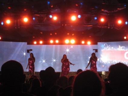 Summer Nights Walibi Holland 2012