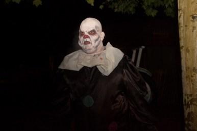 Halloween Fright Nights Walibi Holland 2012