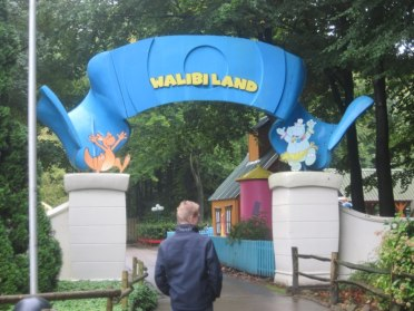 Throwback Walibi World 2010 (3)