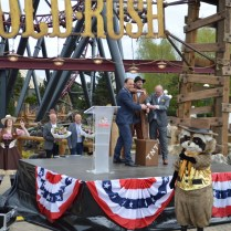 Opening Gold Rush 1848 Slagharen (40)