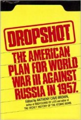 dropshot book cover