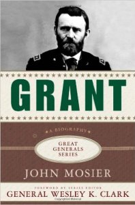front cover of Grant biography