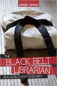 black belt librarian