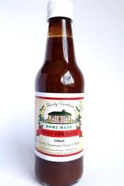 Spicy BBQ Sauce
