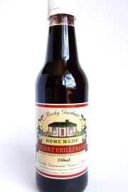 Cherry Chilli Sauce