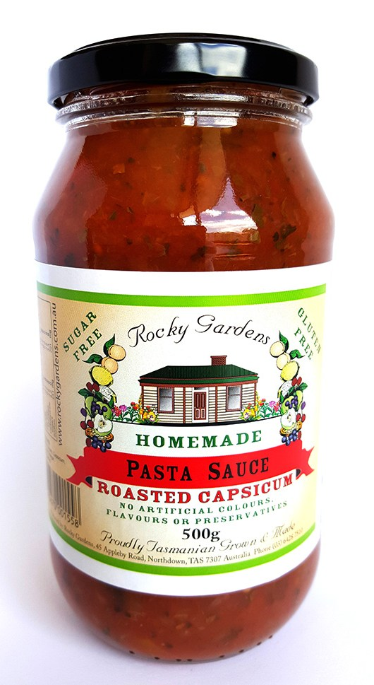 Roasted-Capsicum-Pasta-Sauce-1