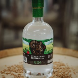 Rocky Mountain Big Horn Distillery Gin