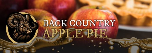 back country apple pie